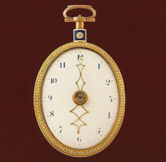 William Anthony's -The Pearl Star- Antique Pocket Watches