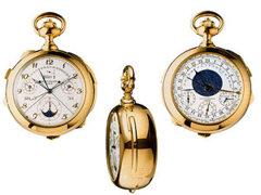 Patek Philippe- Caliber 89- Antique Pocket Watches
