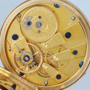 Lepine Calibre- Antique Pocket Watch