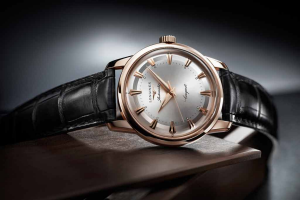 The Longines Heritage Conquest 1954-2014 | Antique Watches For Sale