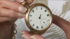 Pocket Watch of Private Wesley Jackson | First World War Soldier | Woman Looking To Find Soldier's Family