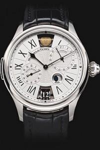 Maitre Du Temps Chapter Three | Antique Watches For Sale