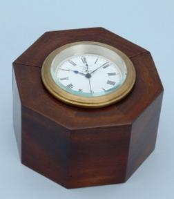 Silver Deck Watch by Ulysse Nardin Antique Marine Watches