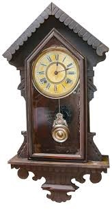 Antique Clock available at Pieces of Time
