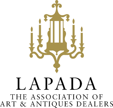 LAPADA Logo Pieces of Time