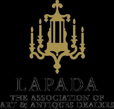 LAPADA Logo Pieces of Time