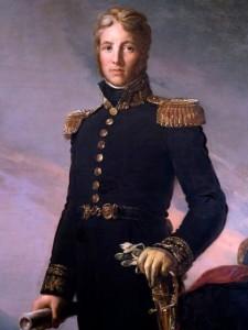General Jean Victor Marie Moreau, owner of a Breguet Antique Pocket Watch
