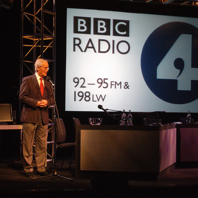 Nicholas Parsons to present show about one of the most famous antique watches in the world.