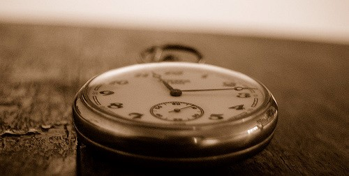 Things you should know about the dials of antique pocket watches