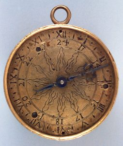 Decorative early watch